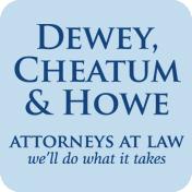 Dewey, Cheatum & Howe