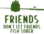 Fish Sober