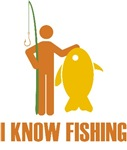 I Know Fishing