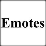 Emotes & Expressions