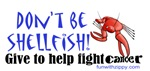 Don't Be Shellfish