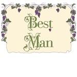 Best Man Vineyard T-Shirts