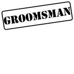 Groomsman Stamp T-Shirts
