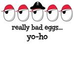 Really Bad Eggs