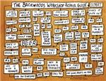 Backwoods Repair Guide