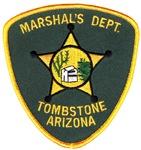 Marshal Tombstone