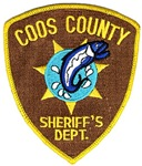 Coos County Sheriff
