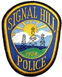Signal Hill Police
