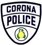 Corona Police