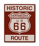 Chambliss Route 66