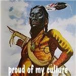 Cultural Pride