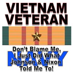 Vietnam Veteran Navy