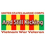 Still Kicking USMC