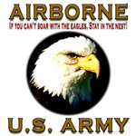 Soar With The Eagles Airborne