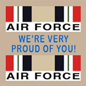 Iraqi War Air Force I Survived