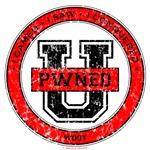 Pwned U (distressed)