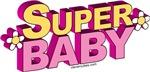 Super Baby Girl
