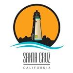 Santa Cruz California Lighthouse