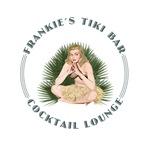 Frankie's Tiki Bar Hula Girl 4