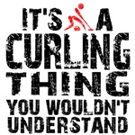Curling Thing