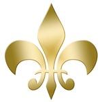 New Orleans Fleur