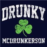 Drunky