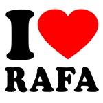 I (Heart) Rafa