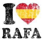 Rafa Love