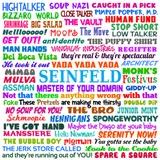 Seinfeld Phrases
