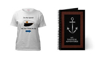 Boating Apparel & Gifts