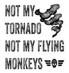 Not My Flying Monkeys