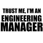 Trust Me, I'm An Engineering Manager