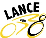 Lance for 8