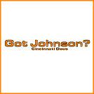 Got Johnson?