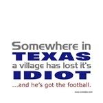 Village Idiot