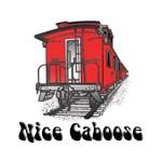 Nice Caboose