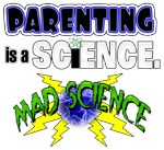 Mad Science Parents