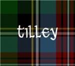 Tilley Tartan