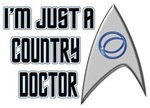 I'm Just A Country Doctor