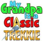 Classic Trekkie Grandpa