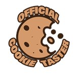 Official Cookie Taster