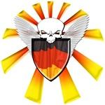 German Defender
