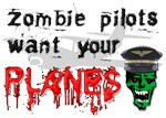 Zombie Pilot