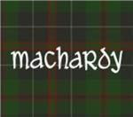 MacHardy Tartan