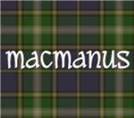 MacManus Tartan