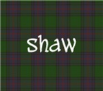 Shaw Tartan