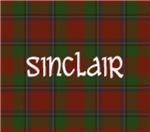 Sinclair Tartan