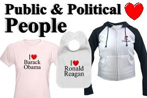 Public & Political Figures