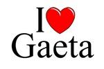 I Love (Heart) Gaeta, Italy
