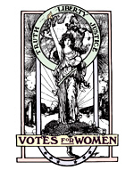 Feminist Gifts: Votes for Women